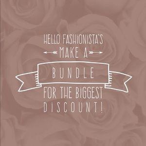 Handbags - Bundle & Make an Offer 🛍👜